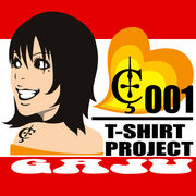 T-shirt project