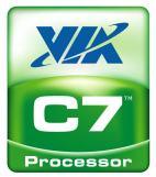 VIA C7 Processor