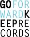 go forward keep records