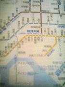 阪神電車、コマゴマしとる
