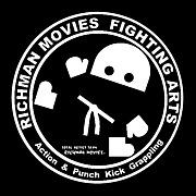 RICHMAN MOVIES FIGHTING ARTS
