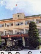 宇美町立宇美中学校