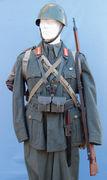 イタリア軍装研究会