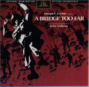 遠すぎた橋(A Bridge Too Far)