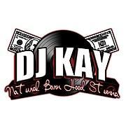 DJ-KAY(ケイ)