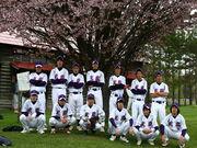 野球倶楽部『武蔵』