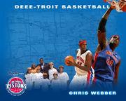 Chris Webber(クリスウェバー)