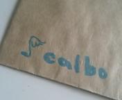 ♪calbo