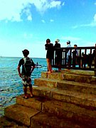 ウェイクボード&海遊びin沖縄