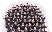 菫と桜−宝塚音楽学校と自衛隊