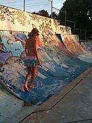 Wakakusa Skate Park