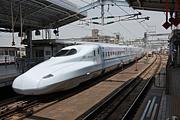 新幹線 さくら・みずほ