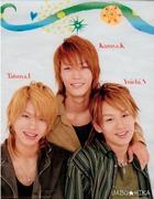 ロバ丸☆KAT-TUN