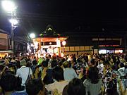 関東で郡上踊りをおどりたい!!
