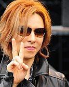 YOSHIKIは神