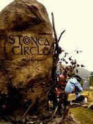 STONED CIRCLE
