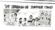 ☆SPARROW☆