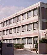 名古屋市立長良中学校89〜90