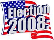 ★アメリカ大統領選挙・2008★