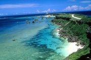 沖縄に行くつもりだ。