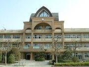 ♡越谷市立増林小学校