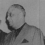 George Baquet