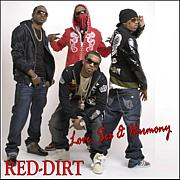 Red-Dirt
