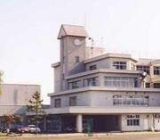 札幌市立米里中学校