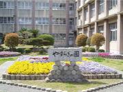 大津市立堅田中学校