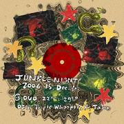 Jumble night