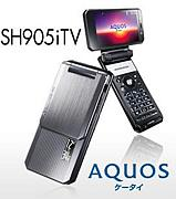 FOMA SH905iTV
