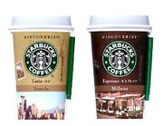 STARBUCKS COFFEE DISCOVERIES