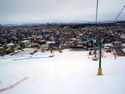 伊の沢スキー場