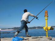 釣りにGO!