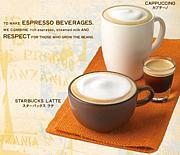 *Dry Cappuccino*