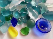sea glass & beach glass