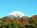 『日本人だったら一度は富士山』