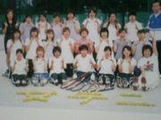 ☆2003年度南高女テニ☆