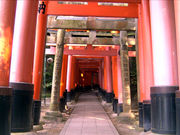 神社、お寺で、ほっこり。。。