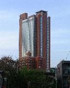 キャロットタワー26F