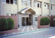 岸和田市立山滝中学校