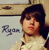 Ryan Ross 元Panic At the Disco