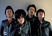 ☆THE RIOT☆