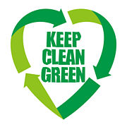 CLEAN GREEN PROJECT