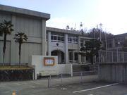 兵庫県佐用町立 三河小学校