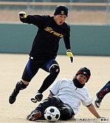 小津高校野球部OB