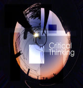 Critical Thinking -批判的思考