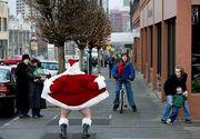 サンタクロースなんて信じない