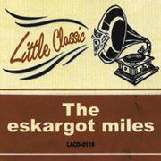 The eskargot miles