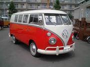 I  LOVE VW BUS